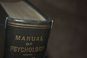 psychology-manual